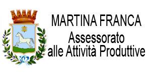 Assessorato alle Attività produttive del Comune di Martina Franca